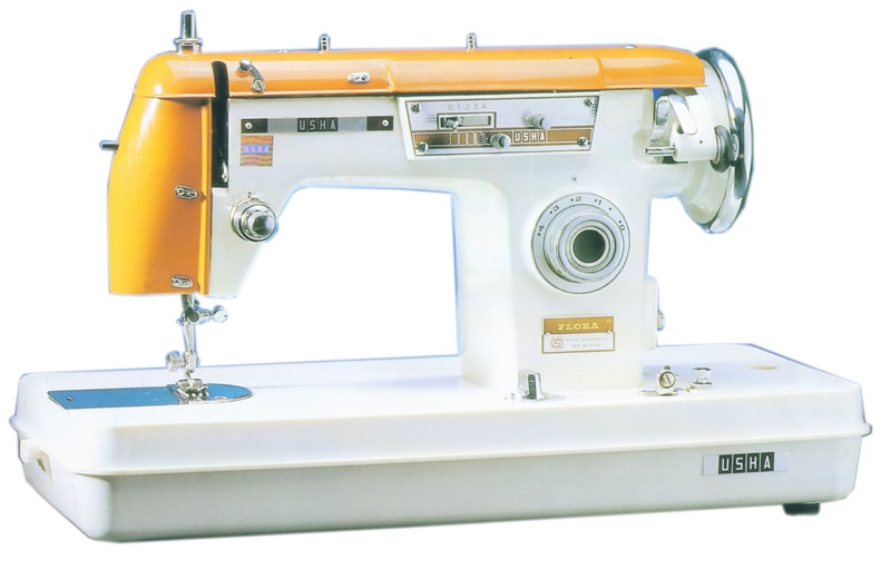 Sewing Solutions INDIA - Embroidery & Stitching Solutions USHA